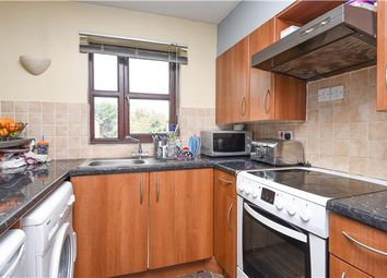 Thumbnail 1 bed flat for sale in Veronica Gardens, London