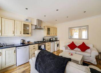 Thumbnail 1 bed flat to rent in Mornington Avenue, London