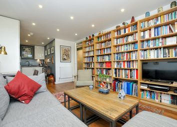 Thumbnail 1 bed flat for sale in Ramsgate Street, London