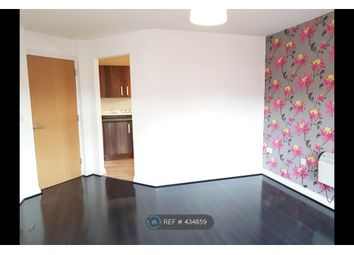 Thumbnail 2 bed flat to rent in Roberts Street, Eccles, Manchester