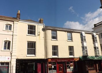 Thumbnail 3 bedroom flat to rent in The Strand, Barnstaple