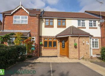 Thumbnail 2 bed terraced house for sale in Waltham Gate, Thomas Rochford Way, Cheshunt, Waltham Cross