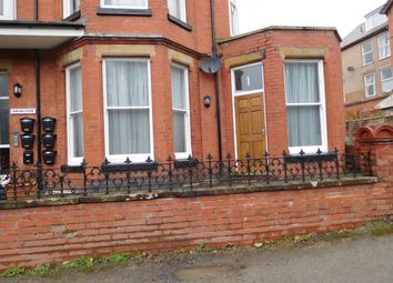 Thumbnail 2 bed flat for sale in Temple Drive, Llandrindod Wells