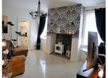 Thumbnail 2 bed flat for sale in Ashfield Terrace, Pelaw, Gateshead