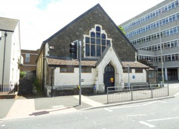 Thumbnail Office for sale in Rice Street, Llanelli