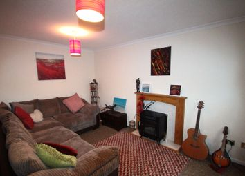 Thumbnail 2 bed end terrace house to rent in Leypark Walk, Estover