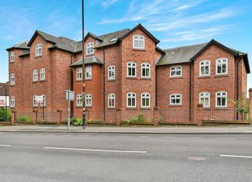 2 bed flat for sale in Thornedge, Timperley, Altrincham, Cheshire WA15