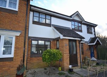 Thumbnail 2 bed terraced house to rent in Water Rede, Church Crookham, Fleet