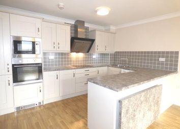 2 bed flat for sale in Kayley House, New Hall Lane, Preston, Lancashire PR1