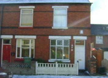 Thumbnail 3 bedroom property to rent in Wood Street, Wednesbury, Birmingham