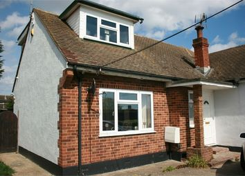 Thumbnail 2 bed semi-detached house to rent in Point Road, Canvey Island, Essex