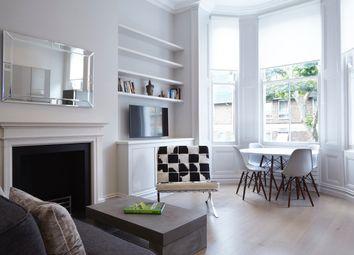 Thumbnail Flat to rent in Powis Gardens, London