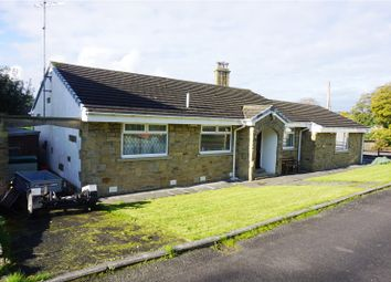 Thumbnail 3 bed bungalow for sale in Charlotte Court, Haworth, Keighley