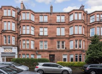 Thumbnail 1 bed flat for sale in Skirving Street, Glasgow, Lanarkshire