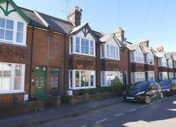 Thumbnail 2 bed terraced house for sale in Morris Road, Lewes, East Sussex