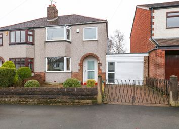 Thumbnail 3 bed semi-detached house for sale in Westwick Road, Sheffield