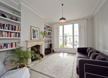 Thumbnail 4 bed flat to rent in Gaisford Street, Kentish Town