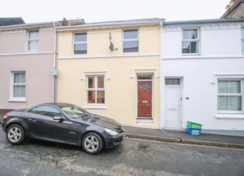 Thumbnail 2 bed terraced house for sale in 6 Parr Street, Douglas