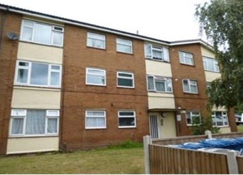 Thumbnail 1 bed flat to rent in Scotch Orchard, Lichfield, Staffs