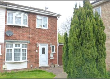 Thumbnail 3 bed end terrace house for sale in Almond Way, Borehamwood