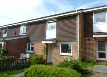 Thumbnail 4 bed terraced house to rent in Elder Close, Badger Farm, Winchester