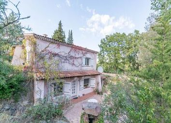 Thumbnail 5 bed equestrian property for sale in Bagnols-En-Foret, Var, France