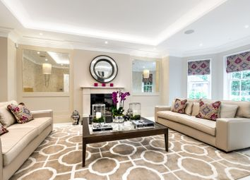 Thumbnail 5 bed detached house for sale in The Fairways, Weybridge