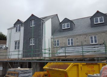 Thumbnail 3 bedroom terraced house for sale in 9 Bottreaux Rise, Boscastle, Cornwall