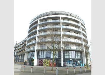 Thumbnail 1 bed flat for sale in Reed House, Durnsford Road, Wimbledon, London