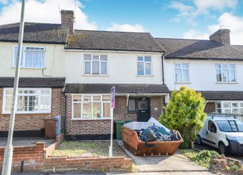 Thumbnail 3 bed semi-detached house for sale in Hearns Road, Orpington