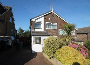 Thumbnail 2 bedroom semi-detached house to rent in Westfield Close, Rochdale, Greater Manchester