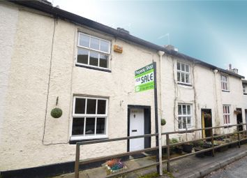Thumbnail 1 bed terraced house for sale in Holcombe Road, Rossendale, Lancashire