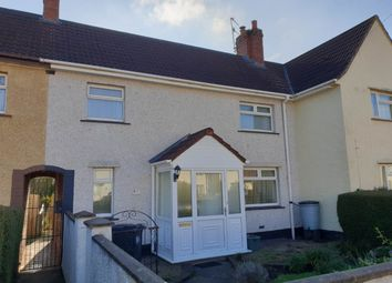 3 bed terraced house to rent in Weymouth Road, Bedminster, Bristol BS3