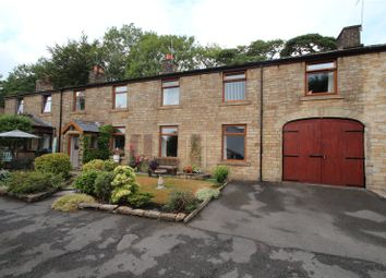 Thumbnail 4 bed terraced house for sale in Sunnyside Cottages, Edenfield Road, Rochdale, Greater Manchester