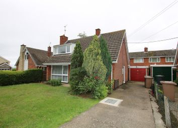 3 bed detached bungalow for sale in Sleaford Road, Ruskington, Sleaford NG34