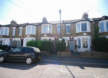 Thumbnail 3 bed flat to rent in Albert Road, London