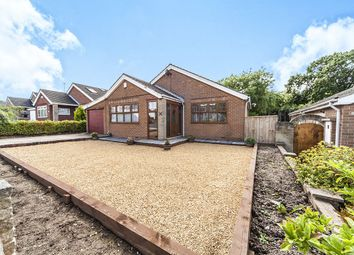 Thumbnail 4 bed bungalow for sale in Hampstead Road, Normanby, Middlesbrough