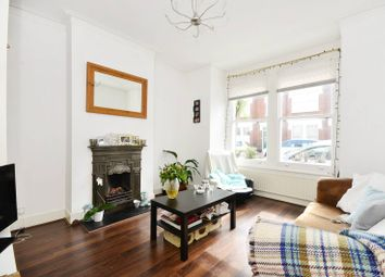 Thumbnail 2 bed flat to rent in Treport Street, Earlsfield