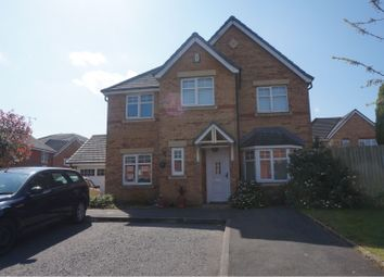 4 bed detached house for sale in Breccia Gardens, St. Helens WA9