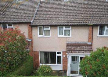 Thumbnail 3 bed terraced house for sale in Powys Walk, Hereford