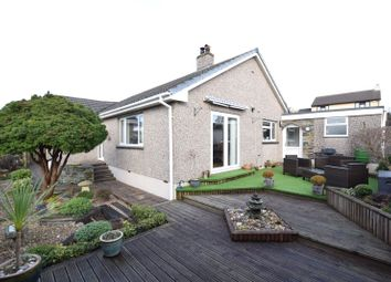 Thumbnail 3 bed detached bungalow for sale in Minster Avenue, Bude