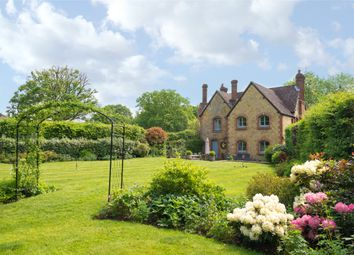 Thumbnail 4 bed detached house for sale in Walliswood, Dorking, Surrey