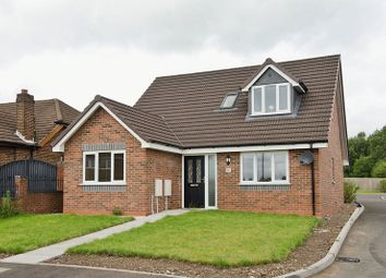 Thumbnail 3 bed detached house to rent in Whitehorse Road, Brownhills, Walsall