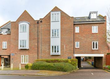 Thumbnail 2 bed flat for sale in Princes Mews, Royston
