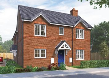 "Thumbnail 3 bedroom property for sale in ""The Stourbridge"" at Wellfield Road North, Wingate"
