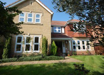 5 bed detached house for sale in Poets Gate, St James Parish, Goffs Oak EN7