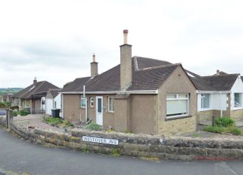 Thumbnail 2 bed semi-detached bungalow for sale in Westover Avenue, Warton, Carnforth