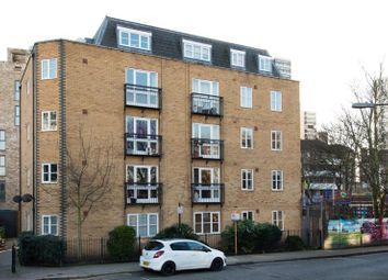 Thumbnail 1 bedroom property for sale in Bethwin Road, London