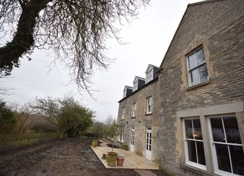 Thumbnail 3 bed flat to rent in Top Flat, Pickworth Hall, Picworth, Sleaford