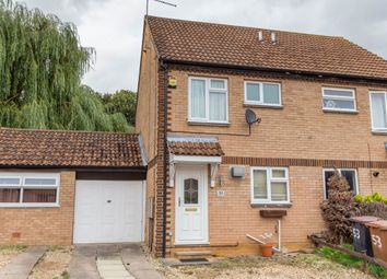 Thumbnail 2 bed semi-detached house to rent in Ecton Park Road, Northampton